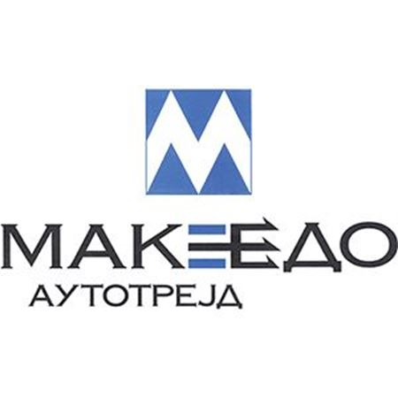 Слика за продавачот МАКЕДО АУТОТРЕЈД  дооел