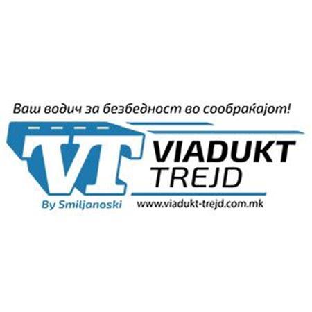 Picture for vendor VIADUKT TREJD