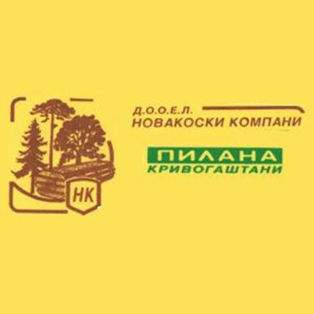 Picture for vendor NOVAKOSKI COMPANY