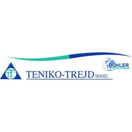 Слика за продавачот ТЕНИКО ТРЕЈД дооел