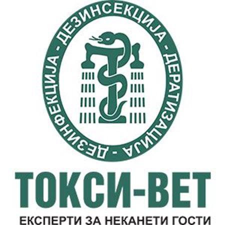Слика за продавачот ТОКСИ-ВЕТ дооел