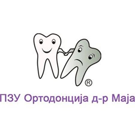 Picture for vendor Orthodontic Practice ORTHODONTICS dr. MAJA