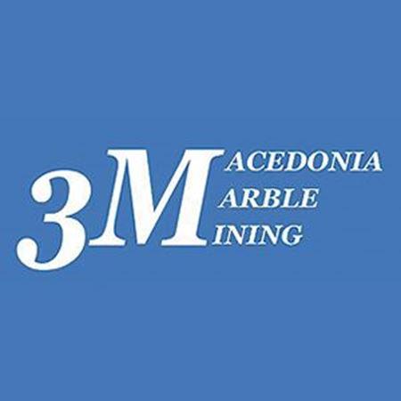 Слика за продавачот 3М  MACEDONIA - MARBLE - MINING дооел