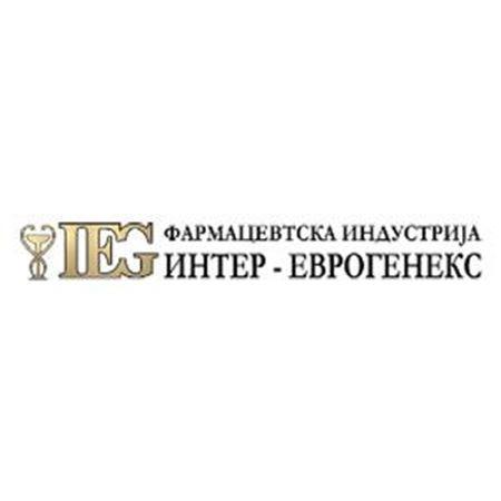 Слика за продавачот ИНТЕР-ЕВРОГЕНЕКС