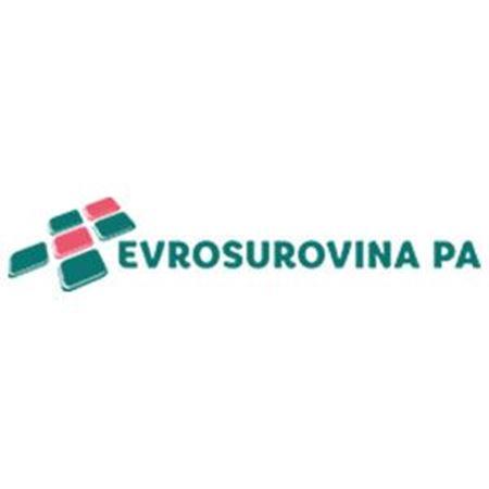 Слика за продавачот ЕВРОСУРОВИНА ПА