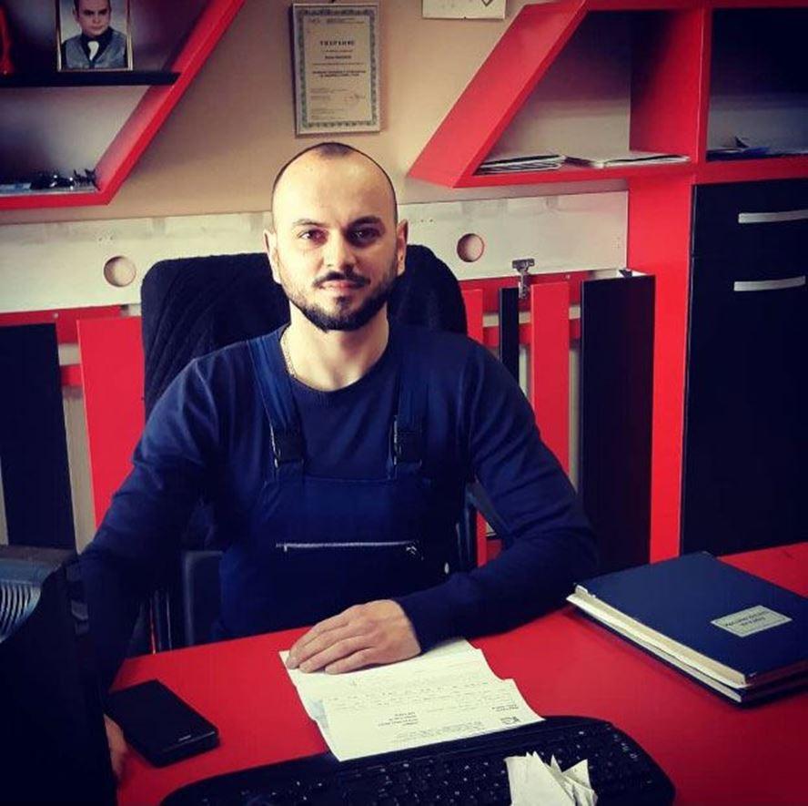 15 Прашања за Костадин Маренчев - менаџер на Зона Експрес, Гевгелија