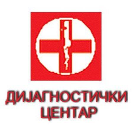 Слика за продавачот ДИЈАГНОСТИЧКИ ЦЕНТАР