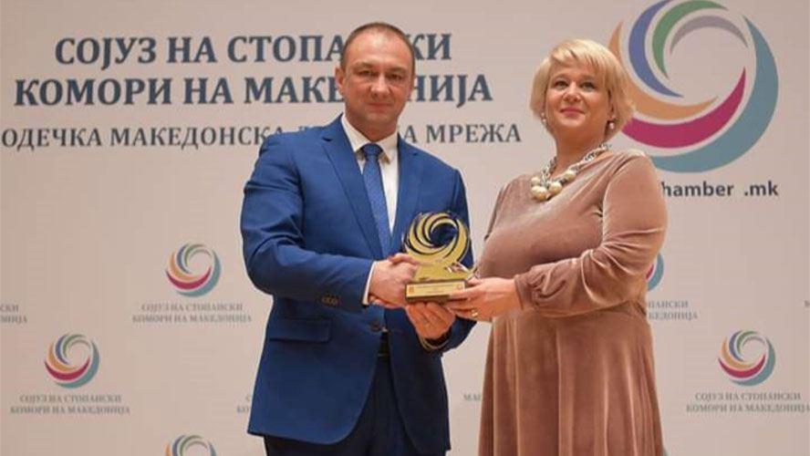 Квалитетот има ново име - ЕВРОСУРОВИНА ПА