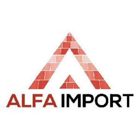 Picture for vendor ALFA IMPORT