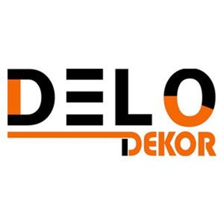 Picture for vendor DELO DEKOR TREJD