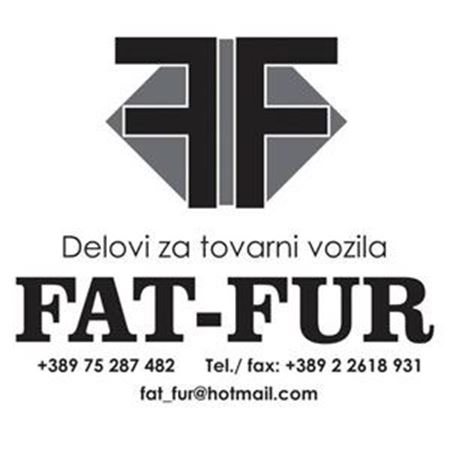 Слика за продавачот ФАТ-ФУР КОМПАНИ