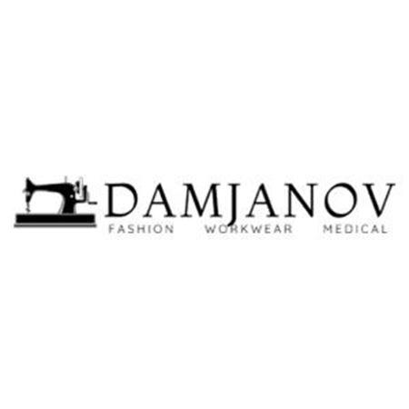 Слика за продавачот ДАМЈАНОВ доо