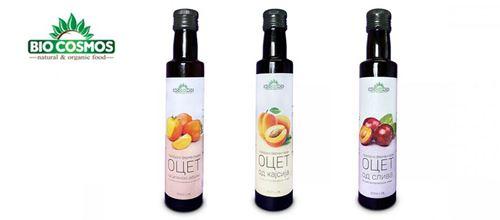 Оцет од 100 % органско овошје, филозофија на здрав живот