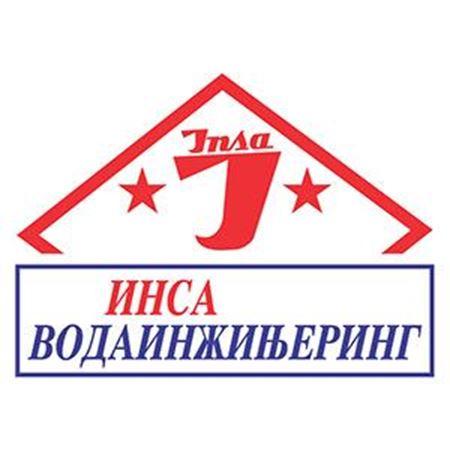 Слика за продавачот ИНСА ВОДАИНЖИЊЕРИНГ дооел